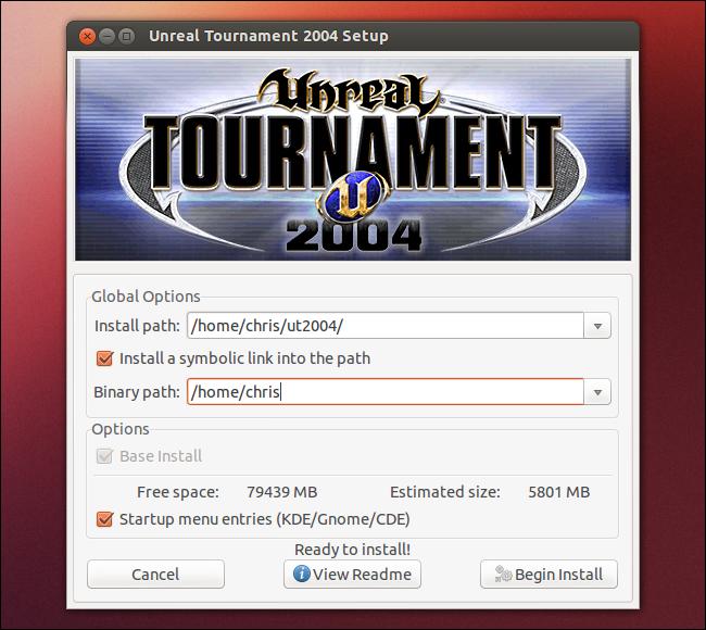 ut2004-installer-pour-linux