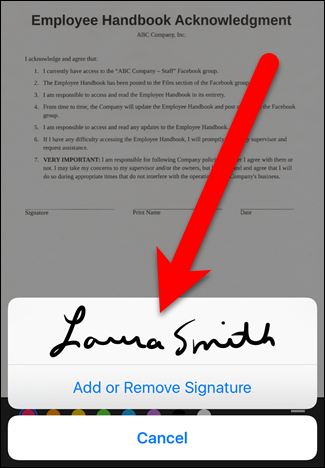 18_tapping_existing_signature
