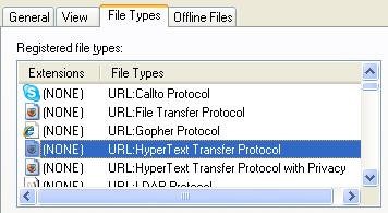 protocole hypertexte url