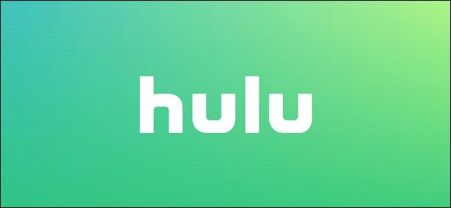 Logo Hulu
