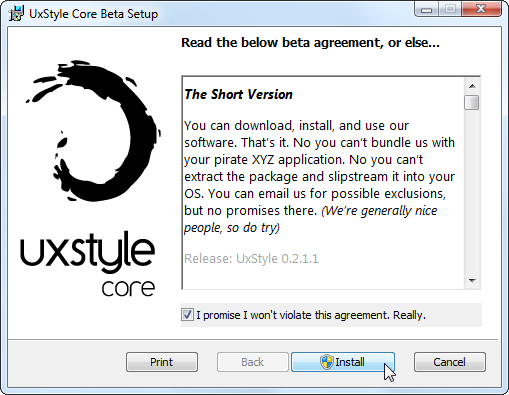 install-uxstyle