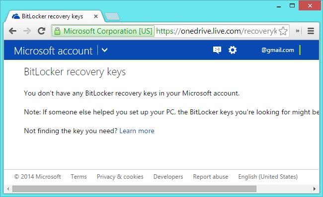 chiffrement-récupération-clés-stockées-dans-un-compte-microsoft