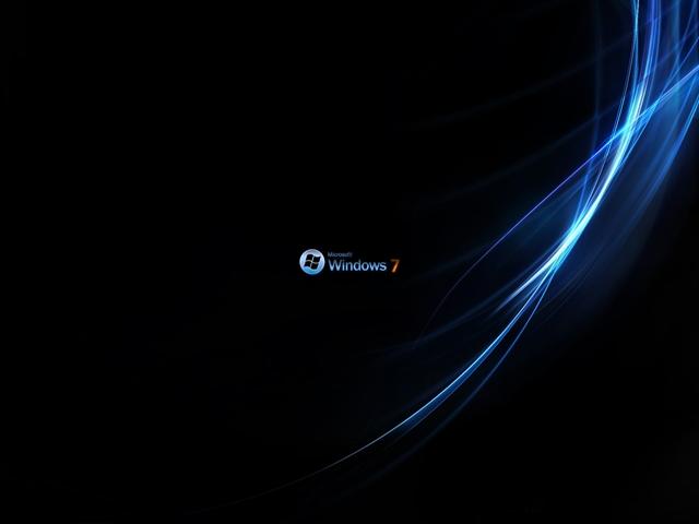 Contexte de Windows 7
