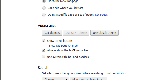 16_clicking_change_for_home_page