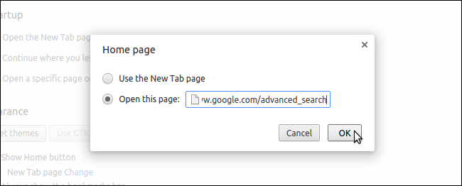 17_setting_google_advanced_search_as_home_page