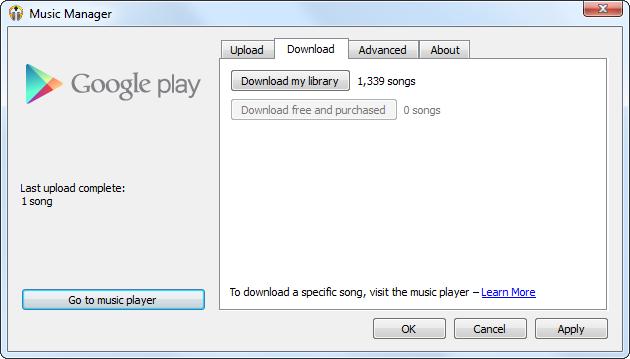 télécharger-de-la-musique-de-google-play