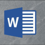 Comment incorporer des polices dans un document Microsoft Word