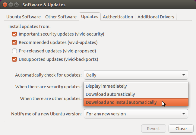 03_selecting_download_and_install_automatically