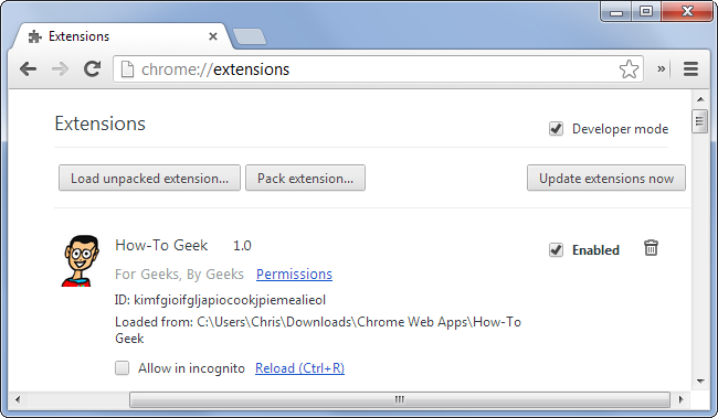 custom-chrome-bookmark-web-app
