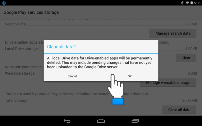 10_local_drive_storage_clear_all_data_dialog