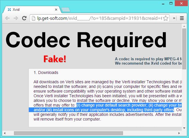 faux-codec-scam-publicité