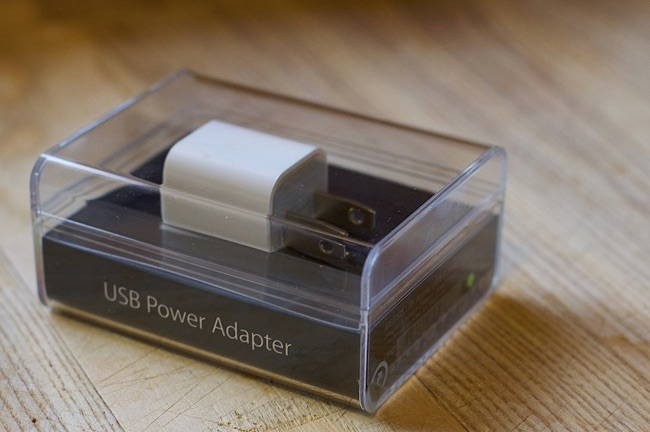 Chargeur iphone 1A