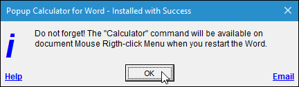08_installed_with_success