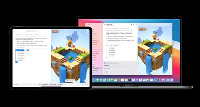 macOS 11.0 Big Sur Catalyst