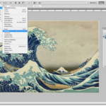 The How-To Geek Guide to Learning Photoshop, Part 4: Basic Menus