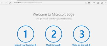 Comment réinitialiser Microsoft Edge dans Windows 10