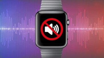 Comment régler le volume de votre Apple Watch