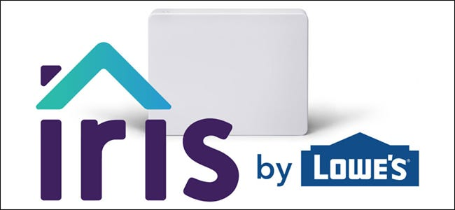 Maison intelligente Iris par Lowe's