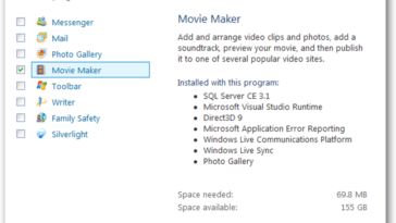 Créez votre propre Windows DreamScene avec Windows Live Movie Maker