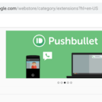 Comment installer les extensions Chrome de bureau sur Android