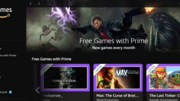 Comment télécharger l'application Amazon Games pour Twitch Prime Games