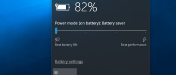 Comment utiliser et configurer le mode «Économiseur de batterie» de Windows 10
