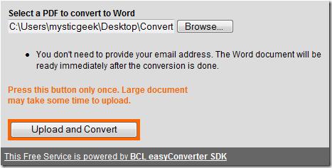 PDF en ligne