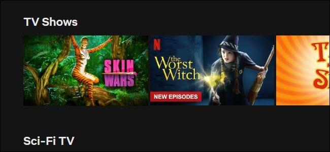 """Publicité Netflix pour """"Guerres de la peau,"""" un spectacle de peinture corporelle."""
