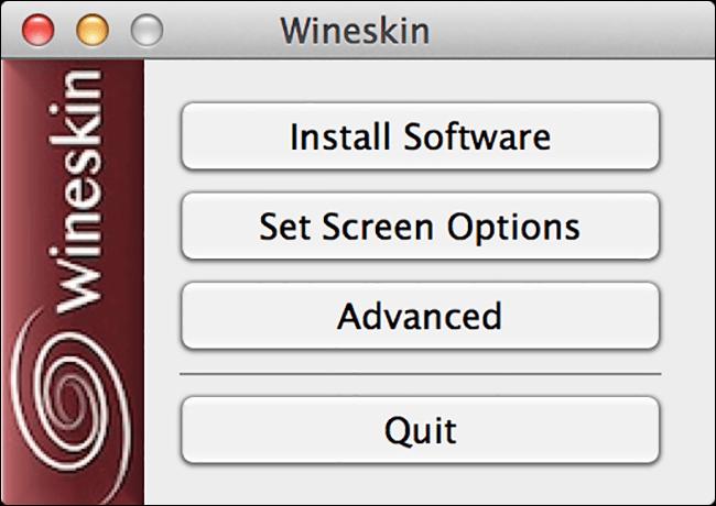 Peau de vin - LaunchWindow2