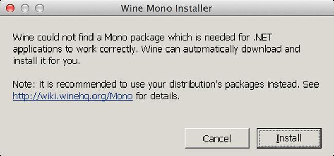Peau de vin - Mono