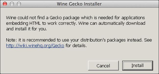 Peau de vin - Gecko