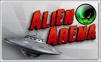 logo d'arène extraterrestre