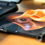 Comment graver un CD ou un DVD sous Windows 10
