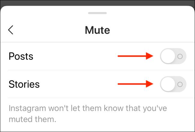 Appuyez sur les boutons pour réactiver le son