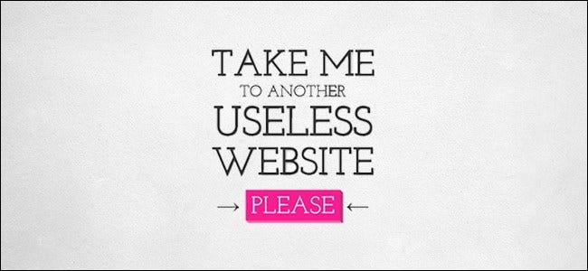 Emmenez-moi à une autre bordure de logo de site Web inutile