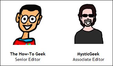 Les écrivains Geek