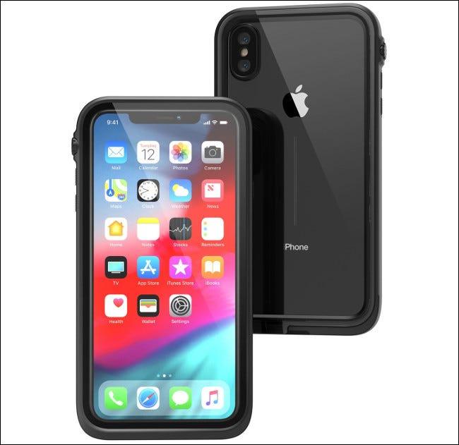 Coque étanche Catalyst pour iPhone