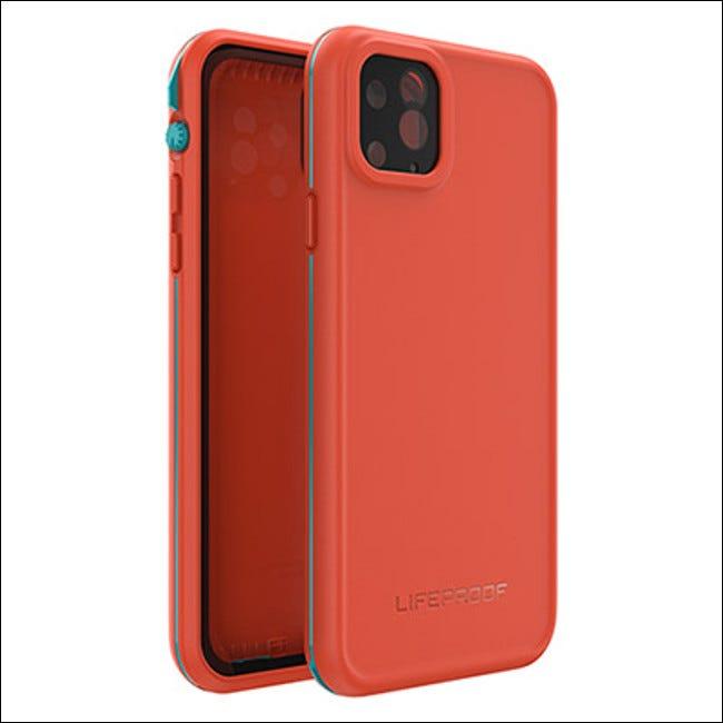 Coque étanche Lifeproof FRE pour iPhone