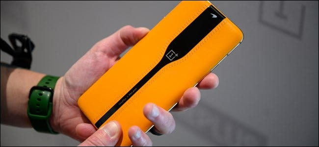 OnePlus Concept One