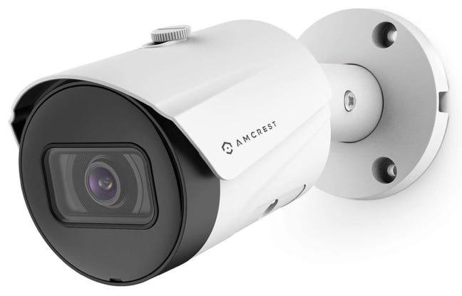 Caméra Amcrest UltraHD PoE