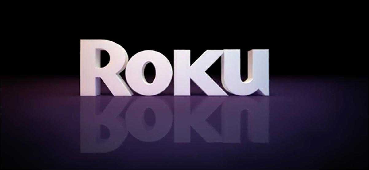 Logo Roku