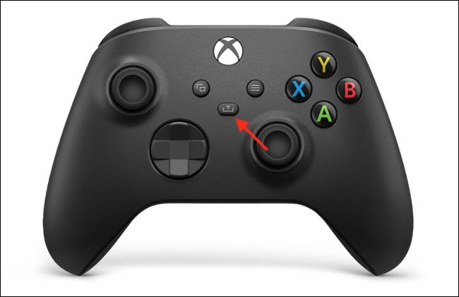 Manette Xbox Series X (Noir).