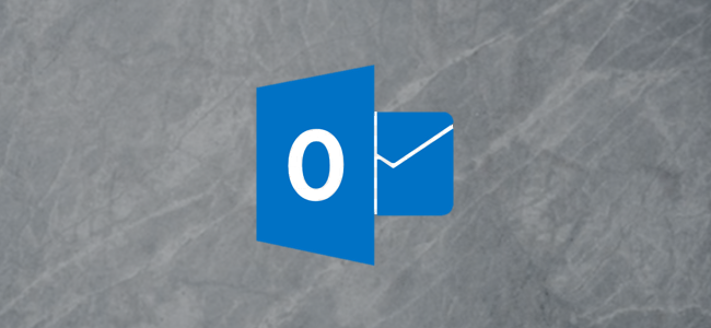 Le logo Microsoft Outlook.