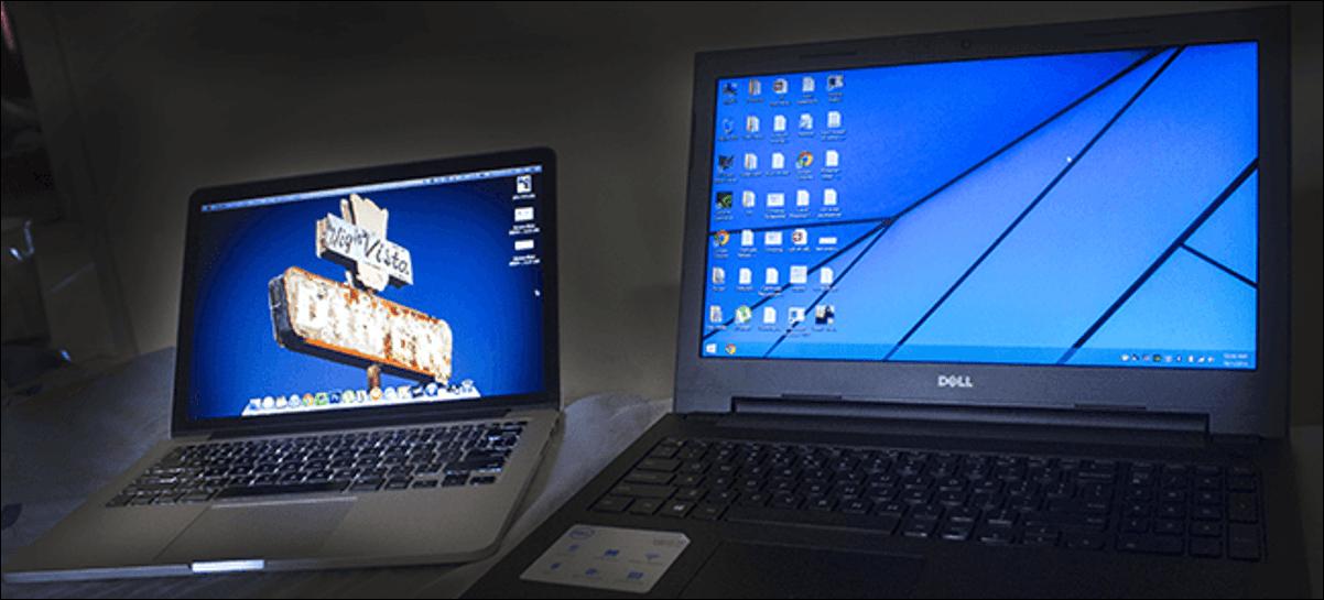 Jeux sur Mac PC