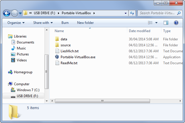 extract-portable-virtualbox-to-usb-drive